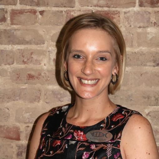 Farrah Wright